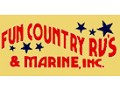 Fun Country RV'S and Marine - logo